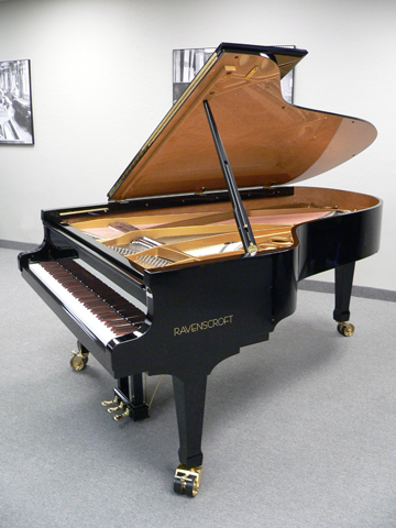 Ravenscroft Model 220