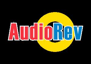 AudioRev Logo 300dpi
